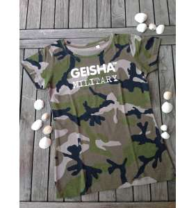 Geisha Military